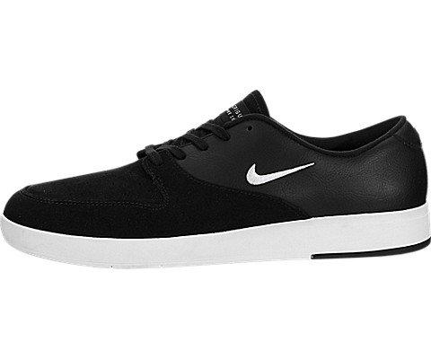 Nike Rod - Nike SB Zoom P-Rod X Black/White