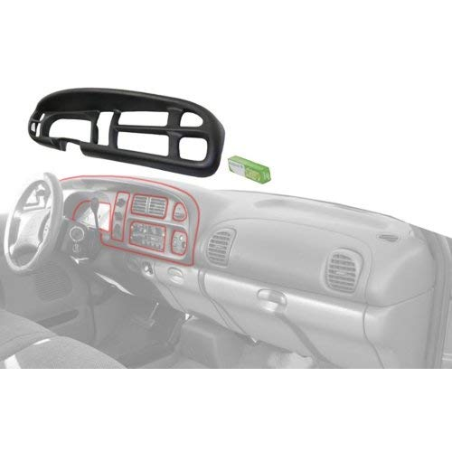 dash board for dodge ram 2001 - 4