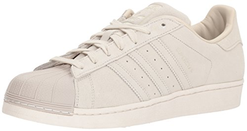 adidas Originals Men's Superstar Foundation Casual Sneaker, Clear Brown/Clear Brown/Clear Brown, 11 D(M) US
