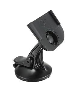 Rheme - Support de fixation pare-brise avec ventouse pour GPS TomTom One V2/V3 - 2ème/3ème édition