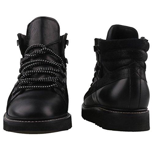 Sendra Boots Stivali Sendra Uomo Stivali Nero Boots Uomo g7aqTtF