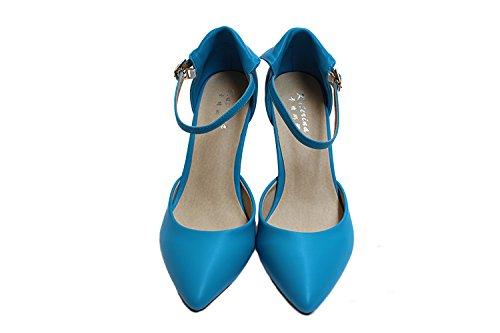 CFP - Zapatos de tacón  mujer Azul