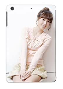 Premium [swtxNoT462LHISc]jessica Jung - Girls Generation Case For Ipad Mini/mini 2 With Design - Eco-friendly Packaging