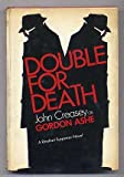 Double for Death, Gordon Ashe, 0030818370