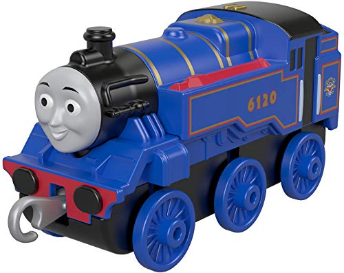 (Fisher-Price Thomas & Friends Adventures, Large Push Along Belle)
