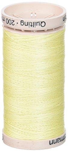 Gutermann Quilting Thread 220yd, Canary
