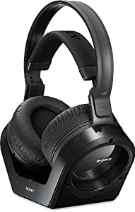 Sony MDRRF970RK Wireless Stereo Headphones (Discontinued by Manufacturer)