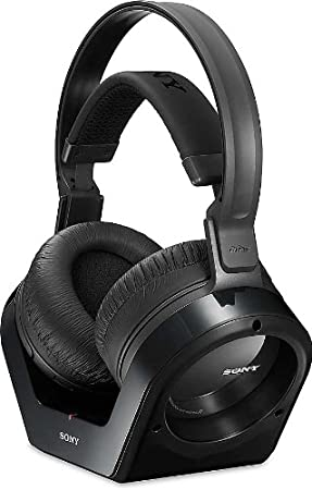Sony MDRRF970RK Wireless Stereo Headphones Discontinued By Manufacturer