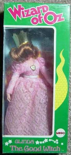 Wizar (Glinda From The Wizard Of Oz)