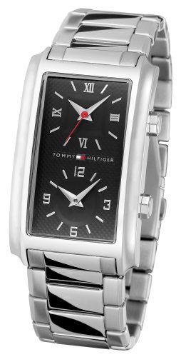 Tommy Hilfiger Dual Time Mens Watch 1710154