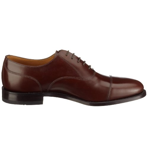 Homme Chaussures Loake Loake 200b 200b Marron FxwCUS