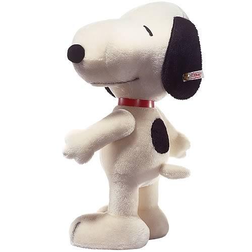 Steiff Snoopy Plush