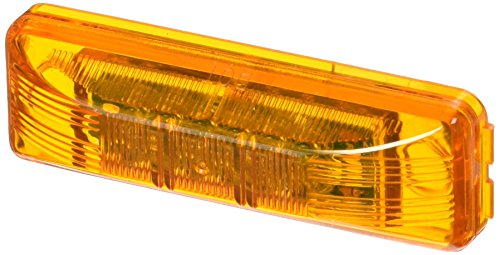 RoadPro RP-1274A Amber 3.75