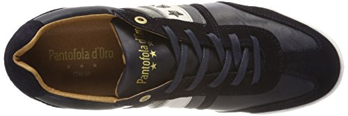 Imola Pantofola Baskets Uomo Bleu Homme 29y Dress Blues Low d'Oro fr55I47q