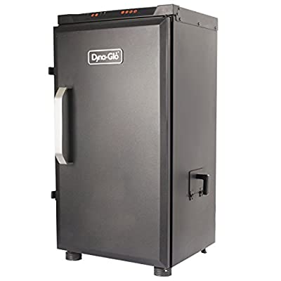 "Dyna-Glo DGU732BDE-D 30"" Digital Electric Smoker by Dyna-Glo"