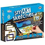 Amazon.com: smART sketcher - SD Pack - Under The Sea: Toys ...