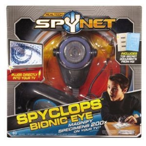Most bought Spy Gadgets
