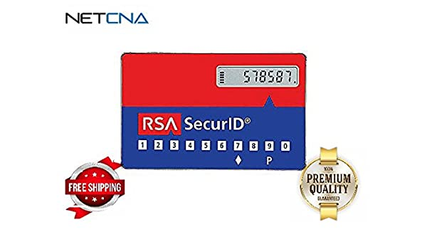 How To Open Rsa Securid Token