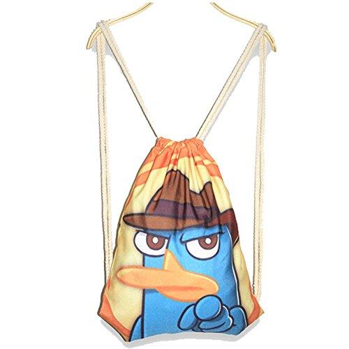Murakami Shoulder Bag - 2