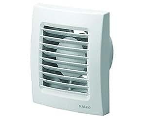 Maico 1895153 - Pequeña sala de retardo del ventilador temporizadores eca 120 vz,
