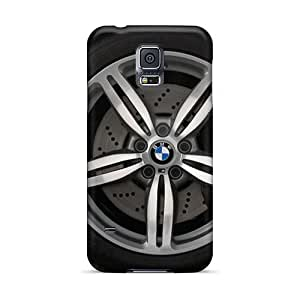 For MikeEvanavas Galaxy Protective Cases, High Quality For Galaxy S5 Bmw M5 Touring Wheel Section Skin Cases Covers