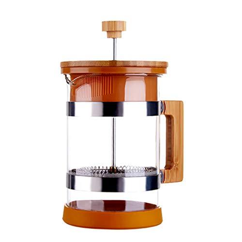 Método Olla de presión Mano pequeña Olla de café Hogar Japón ...