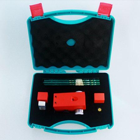 Portable Pencil Hardness Tester Shenzhen Wave Optoelectronics Technology Co. Ltd