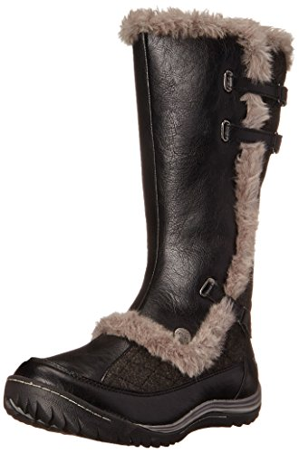 Jambu Women's Artic-Vegan Snow Boot