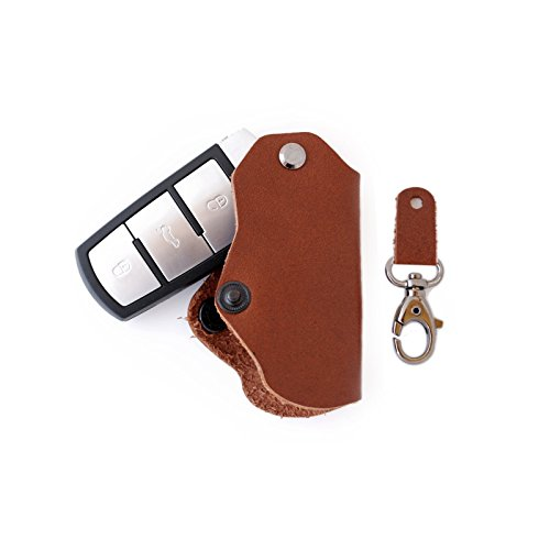 volkswagen-vw-passat-genuine-real-leather-key-ring-fob-holder-cover-case-keyring-keychain-gifts-cc-3