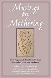 Musings on Mothering: About Pregnancy, Birth and Breastfeeding: an Anthology of Art, Poetry, and Prose