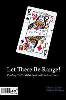 The poker blueprint advanced strategies for crushing micro small let there be range crushing ssnlmsnl no limit holdem malvernweather Images
