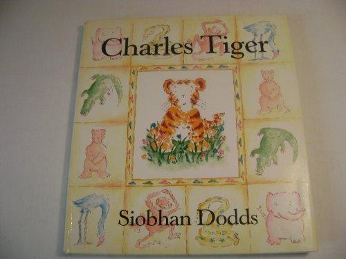 Charles Tiger