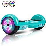 """JOLEGE Hoverboard, 6.5"""" Two-Wheel Self Balancing"""