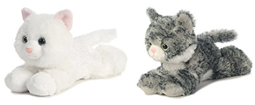 Bundle Aurora Beanbag Stuffed Animals