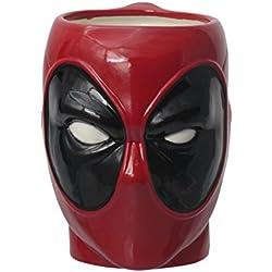 Marvel Deadpool Super Hero Mug