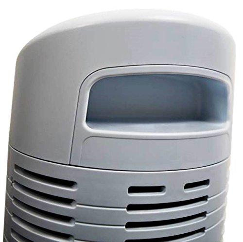 LifeSmart EZcool Single Port Indoor/Outdoor Portable Air Cooler for 250 Sq Feet