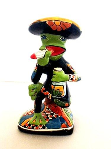 (Tequila Frog (Talavera) (Multi))