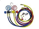 Wisepick AC Manifold Gauge Set R12 R22 R134A