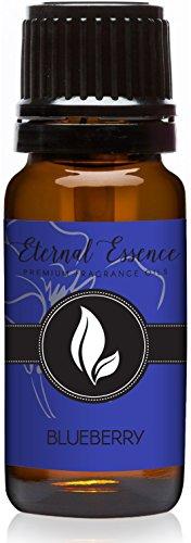 Blueberry Premium Grade Fragrance Oil - 10ml - Scented Oil