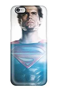 Forever Collectibles Man Of Steel Henry Cavill Hard Snap-on For Ipod Touch 5 Case Cover Case