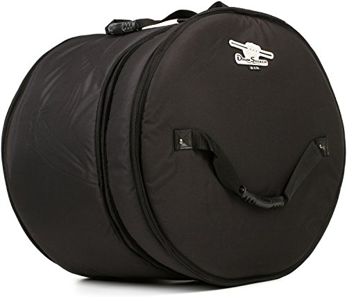 Humes & Berg DS507BD 14 X 18-Inches Drum Seeker Bass Drum Bag