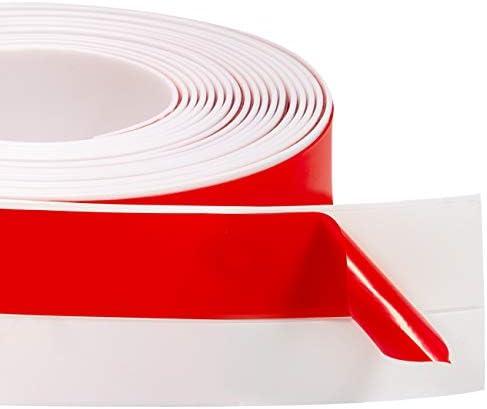 [スポンサー プロダクト]隙間テープ ドア下部隙間テープ サッシや窓用すきまテープ 気密 ホコリや花粉侵入防止(3cm*620cm)