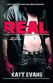 Real REAL Book Katy Evans ebook