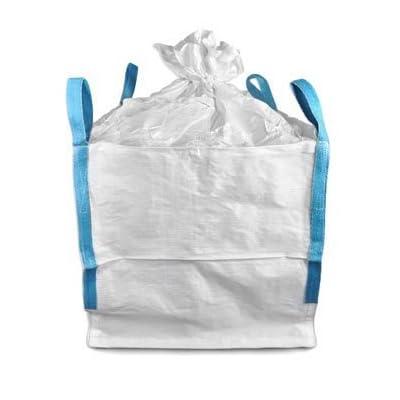 "35"" x 35"" x 36"" Bulk Bag (FIBC) - Duffel Top"