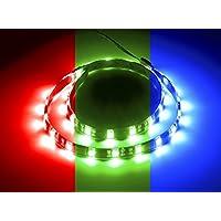 CableMod WideBeam Magnetic LED Strip RGB Kit (60cm)