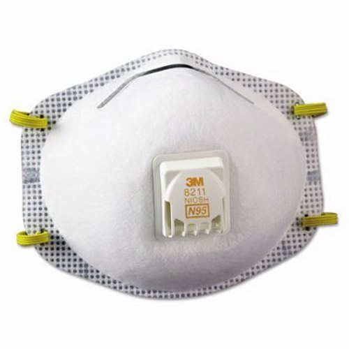 N95 com Amazon Boxes 8211 3m 4 Particulate 10 Respirator Per Of