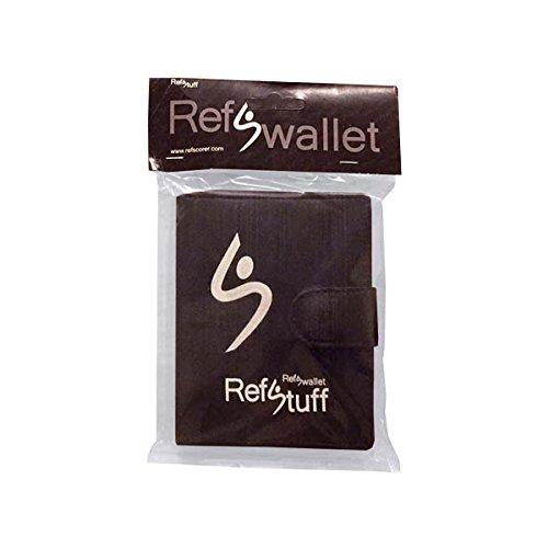 RefStuff RefSwallet Referee Wallet Referee Notebook scorepad Wallet Sports Book