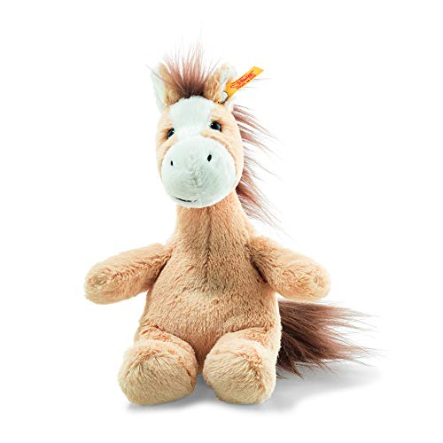 Steiff 73441 Horse, Blond, 18
