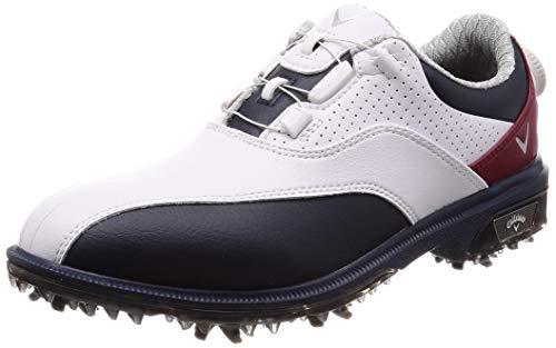 グリル学校外観[キャロウェイ フットウェア] [レディース] ゴルフシューズ 軽量 (ダイヤル式) [ 247-7983800 / Tour LS ] ゴルフ 靴