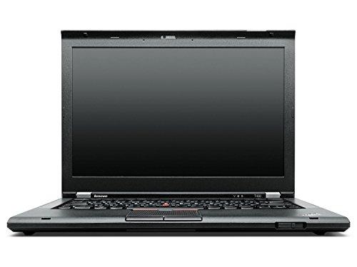 Ordenador porttil ThinkPad T430 de Lenovo,14 pulgadas conIntel Core i7 ydisco duro SSD de 256GB, 8GB de memoria RAM, Windows 10, ordenador porttil2349-H2G(Reacondicionado)